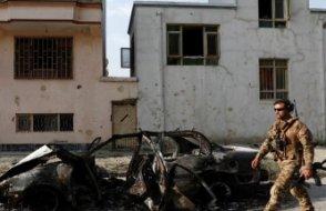 Afganistan'da güvenlik güçlerine saldırı: 30 ölü