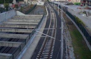Marmaray seferleri elektrik arızası yüzünden yapılamıyor
