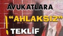 Avukat Murat Akkoç ifşa etti