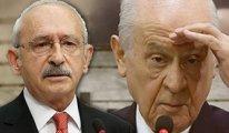 Kılıçdaroğlu, Bahçeli'nin hedef gösterdiği Türk Tabipleri Birliği'ni ziyaret etti