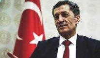Bakan Ziya Selçuk'tan velileri endişelendirecek açıklama