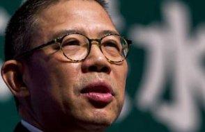 Çin'in en zengini değişti: Şişe su milyarderi, Alibaba kurucusunu tahtından etti