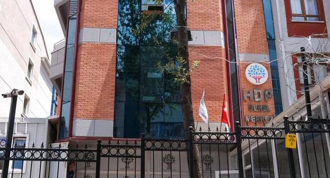 Ankara Cumhuriyet Başsavcılığı: 7 vekil hakkında fezleke düzenlenecek