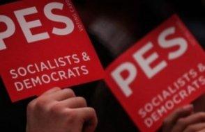 Avrupa Sosyalistleri Partisi HDP'yi savundu