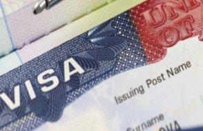 ABD Ruslara vize vermeyi durdurdu