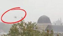 Helikopterle cezevinden adam kaçırmaya kalktılar