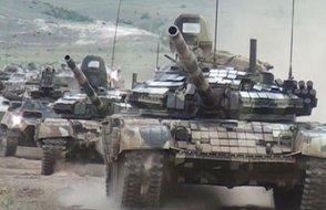 Azerbaycan: Savunma hattı kırıldı, yedi köy kontrol altına alındı