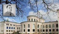 Bergen Üniversitesi'ndeki Zülfikar