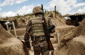 Kremlin'den Karabağ açıklaması