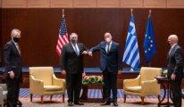 ABD Doğu Akdeniz'de devreye giriyor