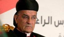 Maruni Patriği'nden uyarı: Lübnan çok sayıda tehlikeyle karşı karşıya