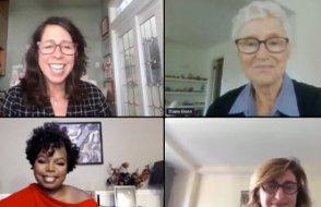 BM'de Gazeteciler ve Yazarlar Vakfı rüzgârı