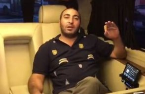 AKP'li isimden skandal video