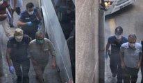 Ayhan Bilgen dahil 17 HDP'li tutuklandı