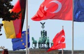 Alman Dışişleri Türkiye raporunu yayınladı