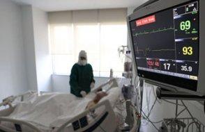 Bakanlıkta yeni bir iddia: Covid-19 hastalarını bakanlık izniyle kobay olarak kullandılar