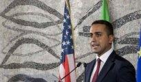 İtalya Dışişleri Bakanı'ndan Türkiye açıklaması