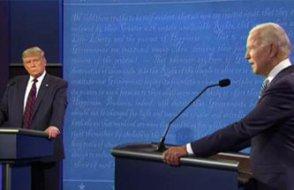 Trump-Biden tartışmasını kim kazandı?