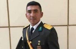 Kırgız Türklerinin gururuydu, kışladaki mobbing intihara sürükledi