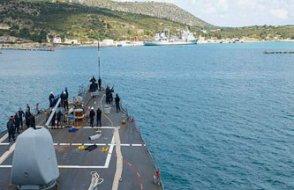 ABD'nin Girit'teki üsse savaş gemisi gönderme kararı ne anlam taşıyor ?