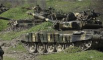 Azerbaycan Laçin koridoruna girdi