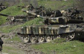 [Çatışmalarda 5. gün] Azerbaycan: 200 tank ve zırhlı aracı yok ettik