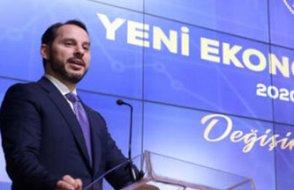 Berat Albayrak yeniden Enerji Bakanlığı'na dönüyor