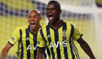 Fenerbahçe sahadan galibiyetle ayrıldı