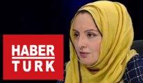 Habertürk Nihal Bengisu Karaca'nın MHP'li Haberal'ı 'pişkinlikle' eleştiren yazısını kaldırdı