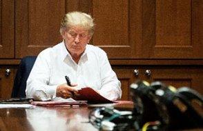 Trump giderayak talimat verdi: Irak ve Afganistan'ın ardından bir yerden daha asker çekiyor