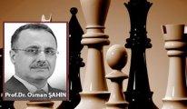 [ Prof.Dr.Osman Şahin ] Sürecin uzaması, zalimlerin saltanatları ve savrulmalar