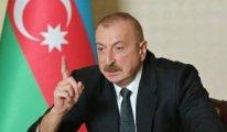 Aliyev: Ateşkes isteyenler Ermenistan'a silahlar gönderiyor, listesi bende var