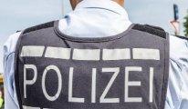 Almanya'da rehine krizi