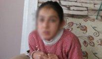 Babasının gözaltına alınışını izleyen engelli çocuğun dili tutuldu