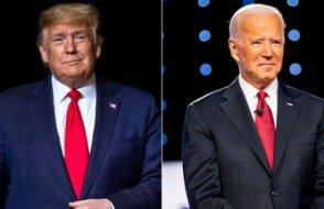 Yeniden karşı karşıya geliyorlar: Bu sefer Trump ile Biden'ın mikrofonları kapatılacak