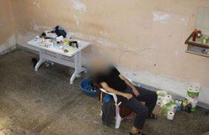 Son rapor korkunç tabloyu ortaya koydu : En az 3 tutuklu karantina koğuşunda öldü