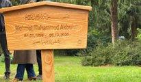 Almanya değerli bir Hizmet insanını ebedi âleme uğurladı