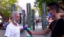 Halk röportajında gözyaşlarını tutamadı: 52 yaşındayım, ekmek param yok!
