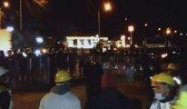 Somalı maden işçisi isyan etti: Devletin gücünü bizde sınamayın!