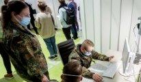 Almanya'ya girişlerde dijital kayıt şartı başlıyor