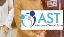 AST Kadınların Hakları için meydanlara iniyor