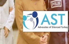 AST'den Türkiye'deki Kadın Hakları İhlallerinin Raporlanmasıyla İlgili Staj Programı