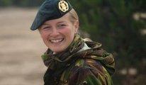 Hollanda'da kadınlar zorunlu askerlik kapsamına alındı