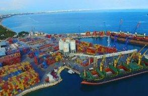 Antalya Limanını da Katarlılara sattılar