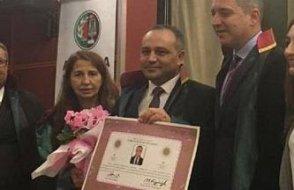 KHK'lı avukat hukuk mücadelesini kazandı: İstinaf kararıyla ruhsatını aldı