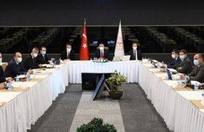 İstanbul'da yapılan pandemi toplantısına İBB Başkanı İmamoğlu çağrılmadı!