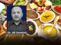 [Ali Demirel cevapladı ] Şüpheli yiyecekler karşısında nasıl hareket etmeli?