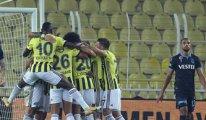 Antalyaspor-Fenerbahçe maçı ilk 11'i belli oldu