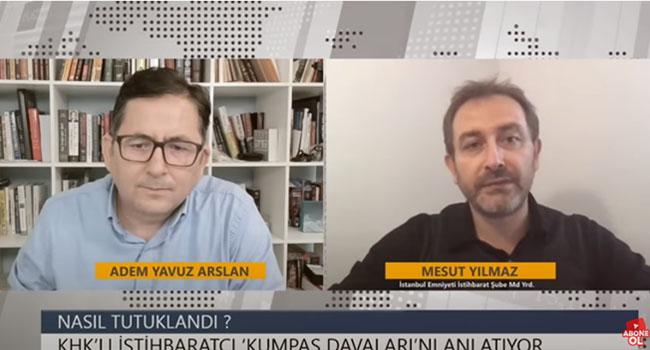 Erdoğan'ın 'kumpas davaları'nın perde arkasını zamanın polis müdürü anlattı