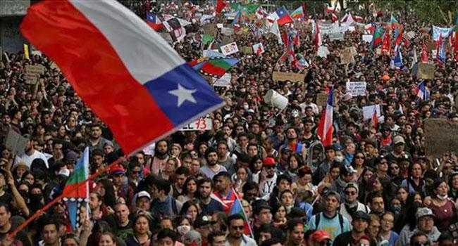 Diktatörün anayasası değişecek